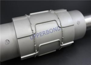 China Cig Packaging Machine Stainless Steel Inner Frame Cutter SASIB 3000 on sale