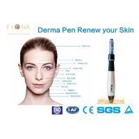 540 Needles Micro Derma Pen Anti - Puffiness 220V 60HZ CE Certification