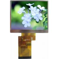 3.5 Inch TFT LCD Module for Video Doorphone (3.5 Inch Panel)
