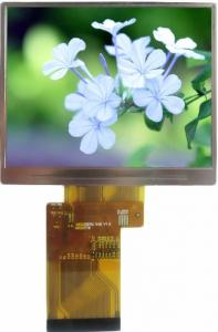 China 3.5 Inch TFT LCD Module for Video Doorphone (3.5 Inch Panel) on sale