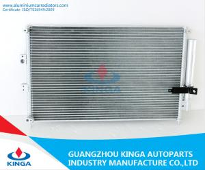 China Alumiunium Conditioning Honda AC Condenser for CIVIC4 DORS 06 OEM 80110 - SNB - A41 on sale