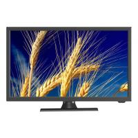 36W 12V LED TV DVD Combo , HD 720P LED TV With DVD Player Built In