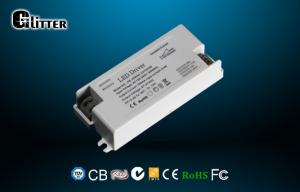 China 85V Power Constant Current LED Lamp Drivers 350ma / 700ma For Commercial LED Lighting on sale