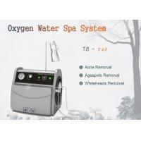 Water Oxygen Skin Rejuvenation Electric Oxygen Skin Care and Rejuvenation