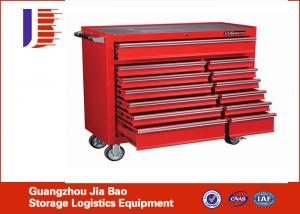 Quality Furniture Steel Workbench Metal Garden Tool Storage Cabinets With Wheel For