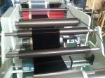 masking tape cutting machine/pvc tape cutting machine