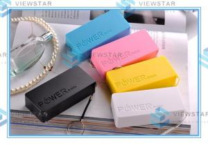 China Camera External Backup Battery Charger Samsung Note III 4500mAh Perfume Style on sale