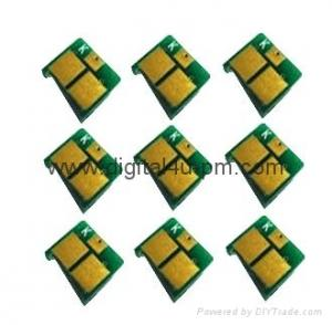 China new type toner cartridge chip on sale
