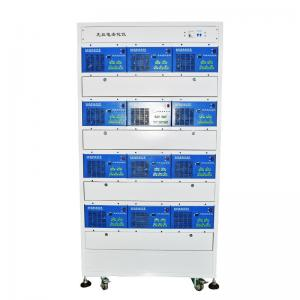 China Battery Pack Testing Equipment Charging and Discharging Aing Cabinet,battery test system on sale