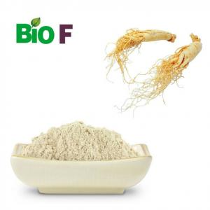 China Brown Ginseng Root Extract Powder 80% Ginsenoside Enhancing Immune Function on sale