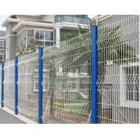 Flexible Polyethylene Plastic Safety Wire PVC Coated Or Hot Dipped Electric Fence Netting