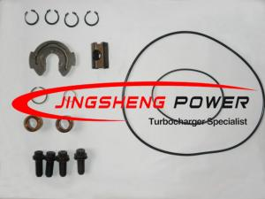 China Turbocharger GT35 Turbo Spare Parts , Turbo Repair Parts With Thrust Collar on sale