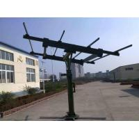 2kw dual axis solar tracker