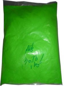 China Glitter powder Fluorescence Green B0501 1/96 Wholesale Glitter Acrylic Nails Neon Glitter on sale