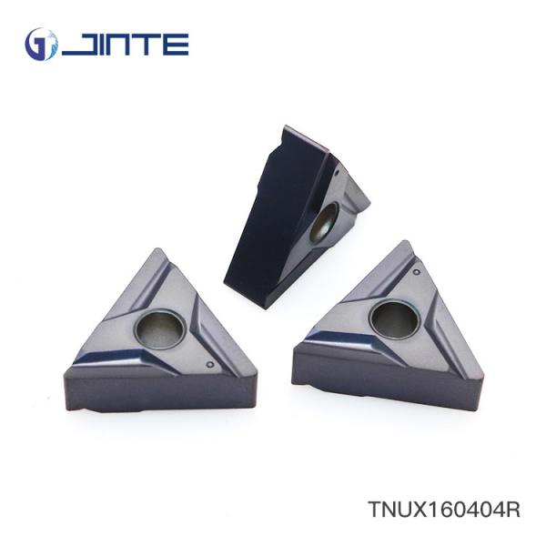 TP622 Grade Cnc Turning Tools Inserts For Stainless Steels