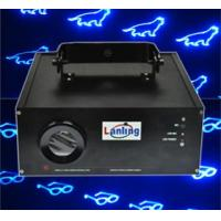 50mW Blue Animation Twinkling Laser Hologram Projector L8650B