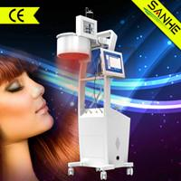 China wholesale-- laser hair regrowth machine hair loss treatment Japanese laser hair loss treatment on sale