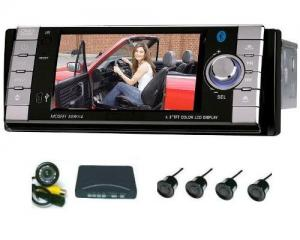 "China 5""  black box 720p car gps and reverse camera with 3D IGO map on sale"