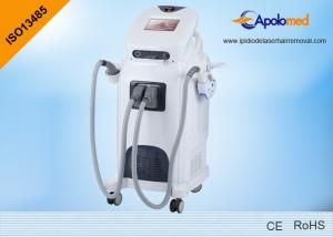 China Skin Care Beauty IPL Hair Removal Machine for Armpit Depilation on sale