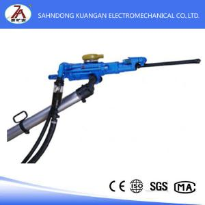 China Air leg rock drill  hand-held type pneumatic rock drill on sale