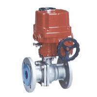 pneumatic ball valve actuator