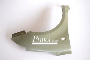 China Metal Left and Right Car Fender Replacement For Suzuki Swift 2010 Suit To South East Asia Market on sale