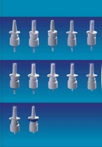China Nasal Sprayer Pump on sale