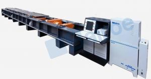 China WAL-3000 Electronic Hydraulic Servo Horizontal Tensile Testing Machine, 3000kN on sale