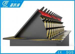 China Security Hydraulic Road Blocker A3 Steel Material For Important Public Place on sale