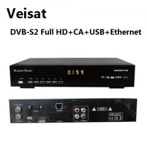 China PID SMATV System SCPC & MCPC Receivable  Avatar Dongle with DVB Compliant 8800 on sale