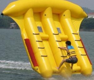 China 1.2mm Korea PVC Inflatable Fly Fishing Boats 6 Person Inflatable Boat on sale