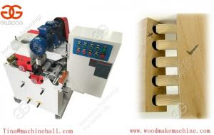 China Commerical use wood dowel pins making machine for sale in factory price China on sale