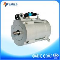 3KW 48V AC motor for electric golf car