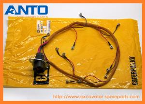 quality 305-4893 caterpillar excavator parts c6 4 engine injector  wiring harness applied for