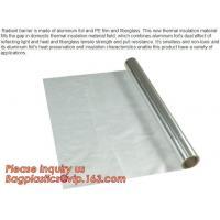 fiberglass pipe insulation foil, fiberglass pipe insulation foil