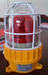 China BBJ LED explosion proof warning lamp with sound and light on sale