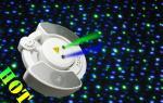 Éclairage de la musique Player+Stage (TD--GS-06GB)