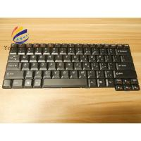 China IBM LENOVO Replace small laptop keyboard durable Soft - touch 42T3403  Y510 Y520 on sale