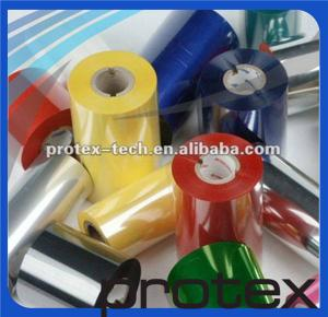 China Wax/Resin Thermal Transfer Ribbon on sale