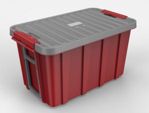 ... Quality Strong heavy duty storage plastic box  color plastic storage box with wheel and lid ... & Strong heavy duty storage plastic box  color plastic storage box ...