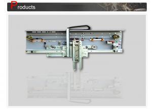 China CCC ISO9001 Mitsubishi Elevator Door Operator For Passenger Elevator on sale