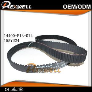 China 14400-P13-014 155YU24 CG / CK 2.2 H22A7 Honda Accord Timing Belt / Auto Engine Components on sale