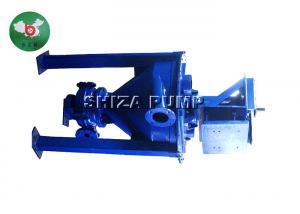 China Wear Resistant Froth Pump , Vertical Centrifugal Froth Transfer Pump For Power Plant on sale