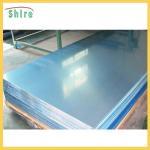 China Mirror Aluminum Panel Protective Film 1250MM X 500M Anti Corrossion wholesale