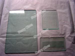 China 1.5mm, 1.8mm Photo Frame Glass Sheet on sale