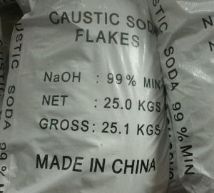 China manufacturer supply CAUSTIC SODA PEARLS/FLAKES (also for water treatment)99% high quality on sale