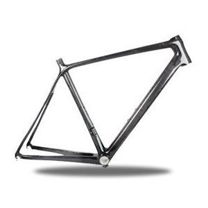 Quality 3k ,12k , UD Carbon Fiber Fixed Gear Frame 47cm 50cm 53cm 56cm HT-FM202 for sale