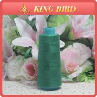 Dyed Pattern Hand Quilting Thread / Polyester SewingThread 40S/2