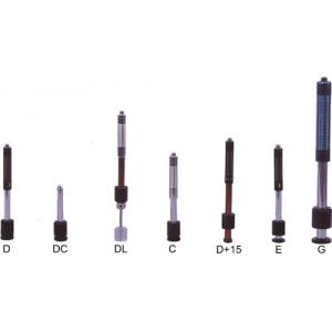 Quality Universal Impact Device Optional D , DC , DL , D + 15 , G , C Impact Probe NDT Accessories for sale