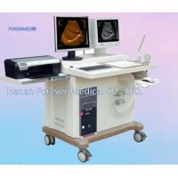 Digital Ultrasound Workstation clinics for examining liver, GB, spleen, kidney, pancreas, heart, bladder, uterus